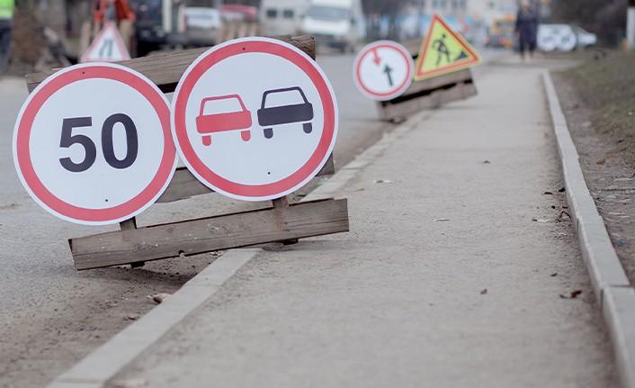 20 Temmuz provaları nedeniyle Pazar günü bazı cadde ve yollar trafiğe kapanacak