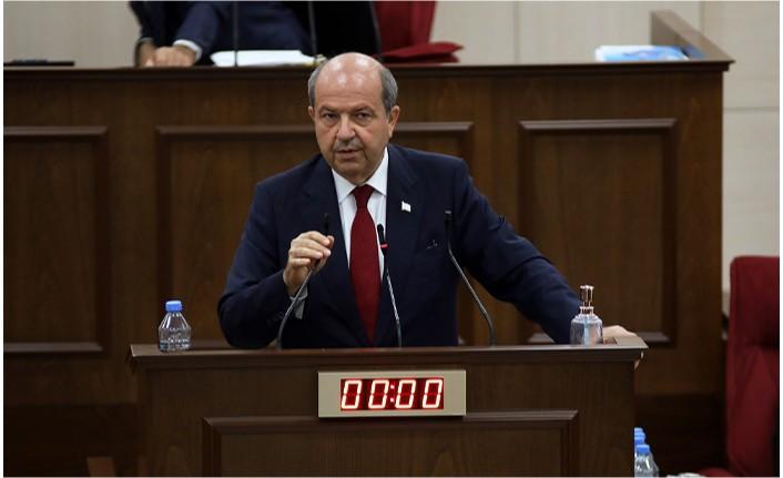 Başbakan Tatar, özel jet soruşturması için Çarşamba günü ifade vereceğini açıkladı