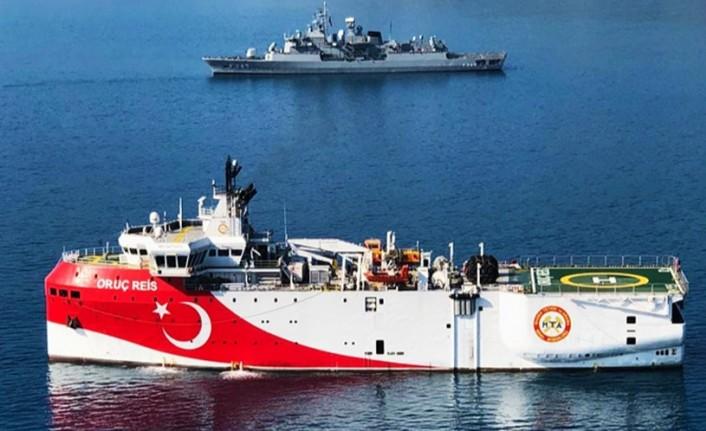BBC: Türkiye ve Yunanistan arasında Oruç Reis gemisi nedeniyle kıta sahanlığı gerilimi