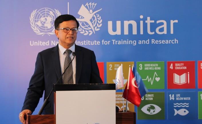 BM Genel Sekreter Yardımcısı Seth; Küreselleşmeyle ülkeler arası eşitsizlik büyüdü