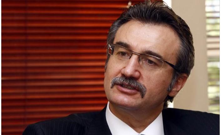 Eski bakan Mersin'den KKTC'ye yüzecek