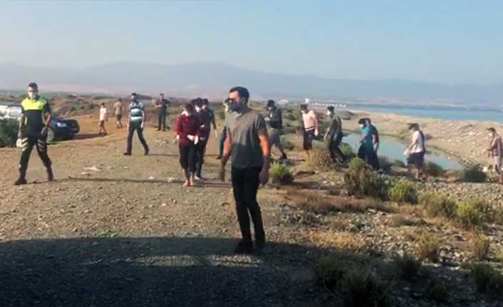 İçişleri Bakanlığı, 30 Suriyeli mültecinin durumu hakkında açıklama yaptı