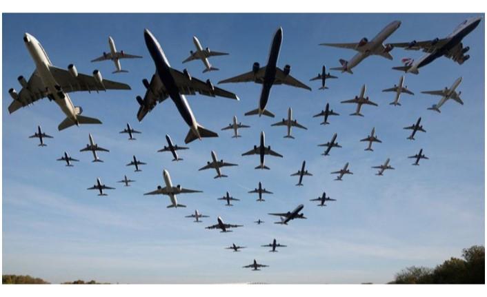 İngiltere'ye uçuşlar yarından itibaren başlayabilir!