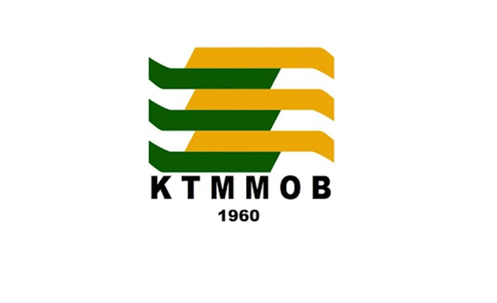 KTMMOB: İmar Planı için eyleme geçilmesi gerekir