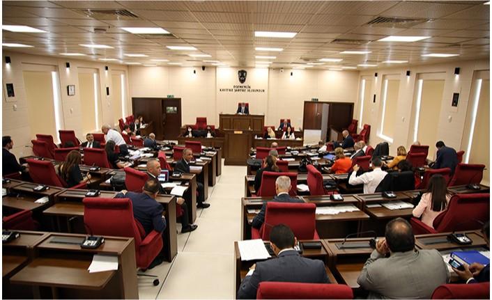 """Meclis'te """"YYK 2020 Mali Yılı Bütçe Yasası"""" görüşüldü"""