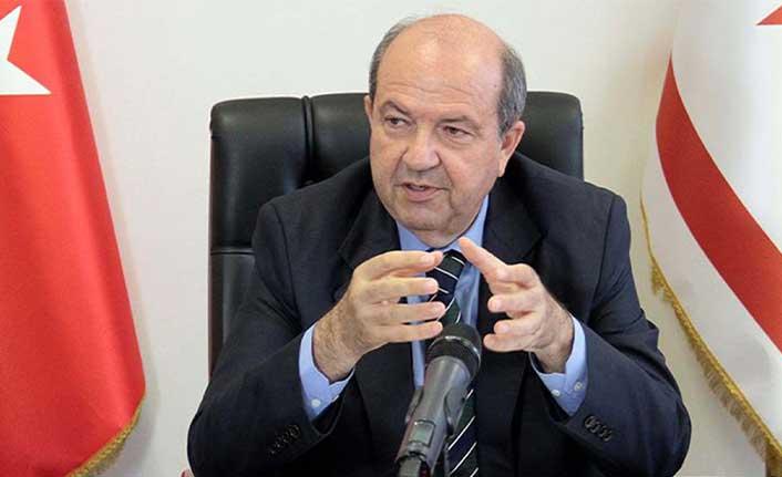 """Tatar : """"Hükümet görevinin başındadır"""""""