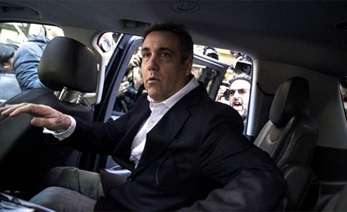 Trump'ın eski avukatı Michael Cohen, tekrar gözaltına alndı