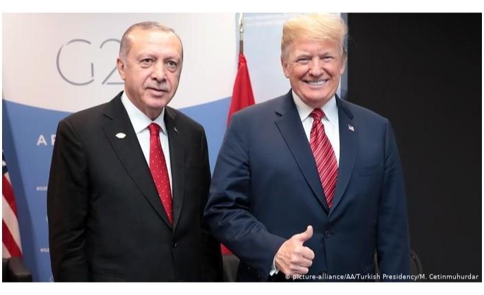 Türkiye - Amerika ilişkileri geliştirilecek