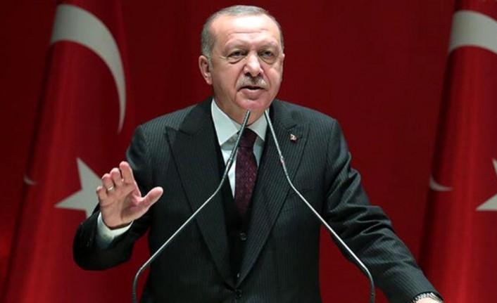 """Erdoğan : """"Bundan sonra olacakların sorumlusu Yunanistandır"""""""