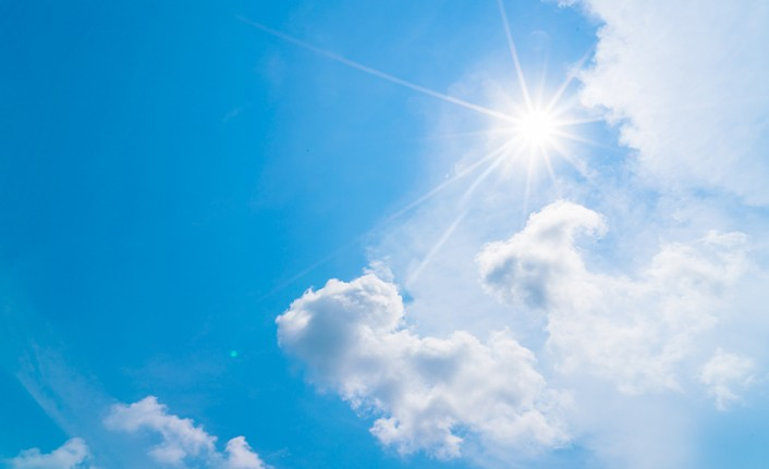 Hava sıcaklığı 37-40 derece dolaylarında olacak