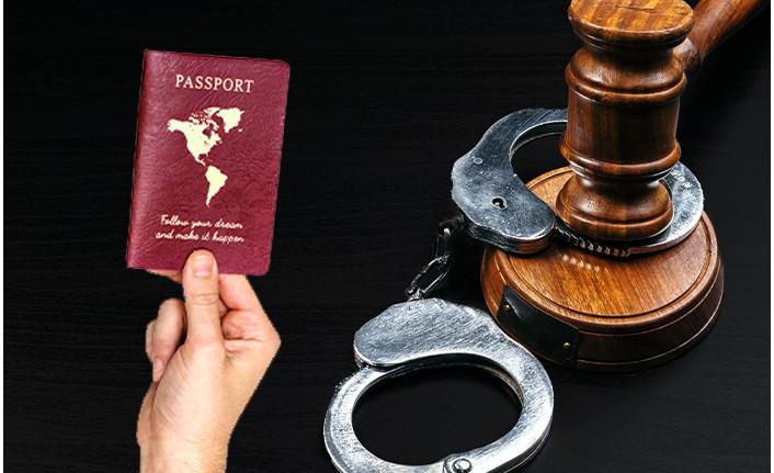 Kıbrıs Rum Kesimi'nin onlarca suçlu ve kaçağa pasaport verdiği ortaya çıktı