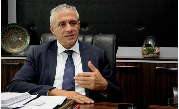 """Taçoy: """"Oruç Reis'in Akdeniz'de yapacağı çalışmaları selamlıyorum"""
