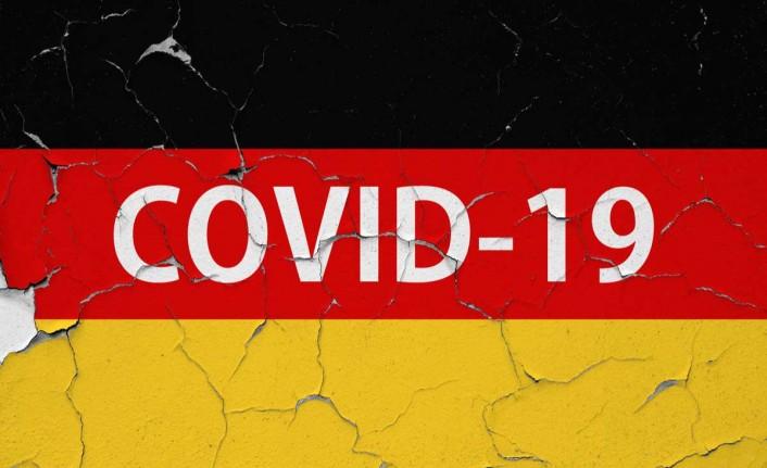 """Almanya Kovid-19 krizinde """"V"""" tipi ekonomik toparlanma öngörüyor"""