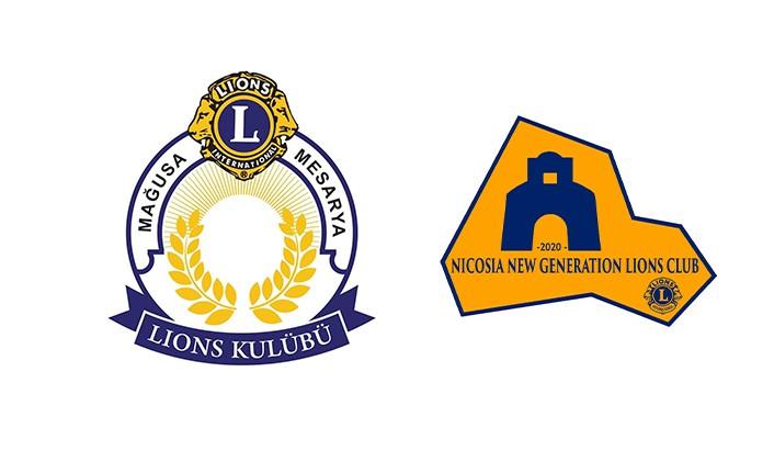 Lions Kulübü'nden anlamlı bağış