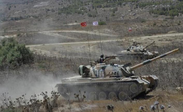Şehit Yüzbaşı Cengiz Topel Akdeniz Fırtınası Tatbikatı 13 Eylül'e kadar uzatıldı