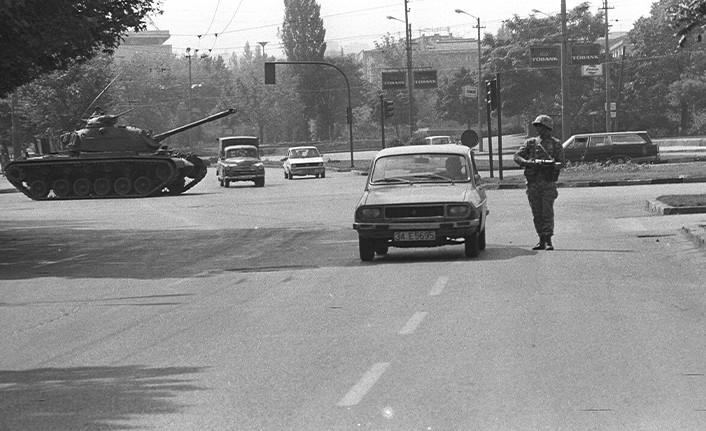 Türkiye'deki kanlı 12 Eylül darbesinin üzerinden 40 yıl geçti