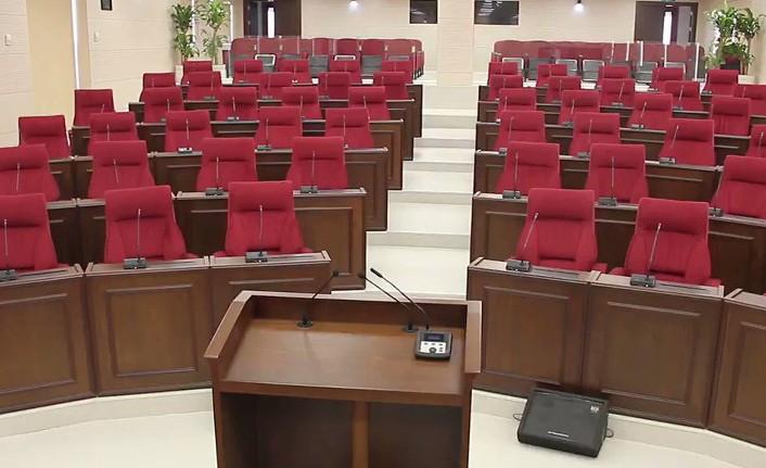 Meclis toplanıyor