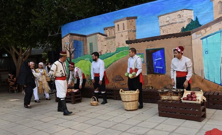 TUFAD, LEFKE'DE ETKİNLİK DÜZENLEDİ