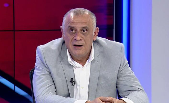Ercan Turhan : KKTC'de ki otellerin birçoğu batma noktasına geldi