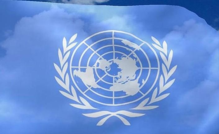 BM KIBRIS BARIŞ GÜCÜ BÜNYELERİNDE ÇALIŞAN 24 KİŞİNİN COVID-19 OLDUĞUNUN TESPİT EDİLDİĞİNİ AÇIKLADI