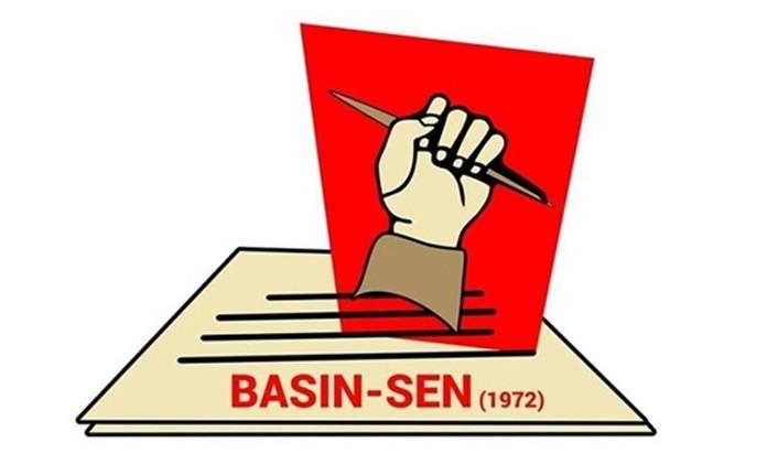 BASIN-SEN SOSYAL MEDYADA BİR GAZETECİYE YÖNELİK İFADELERİ  NEDENİYLE CUMHURBAŞKANI TATAR'I ELEŞTİRDİ