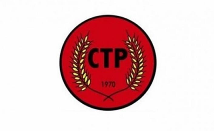 """CTP EĞİTİM ÇALIŞMA GRUBU, """"TC-KKTC YÜKSEKÖĞRENİM İŞBİRLİĞİ ÇERÇEVE PROTOKOLÜ""""NÜ ELEŞTİRDİ"""