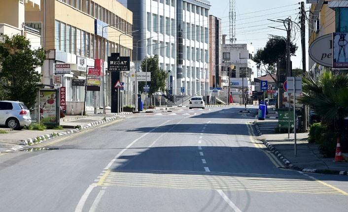 22 kişi sokağa çıkma yasağını ihlal etti