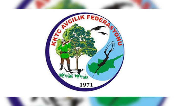 Avcılık Federasyonu: Camiamızı karalar nitelikte açıklamalar yapılıyor