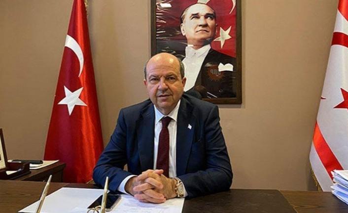 Cumhurbaşkanı Tatar'dan, Rum Yönetimi'ne öneriler!