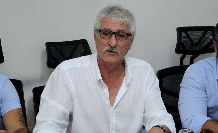 EL-SEN: Arıklı, resmen KIB-TEK'i yok etmek için görevlendirilmiş bir memurdur