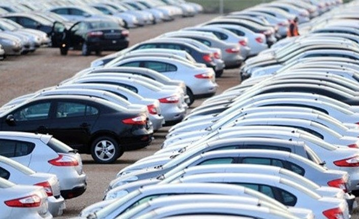 Gümrük Dairesi'nden açık arttırmayla araç satışı duyurusu