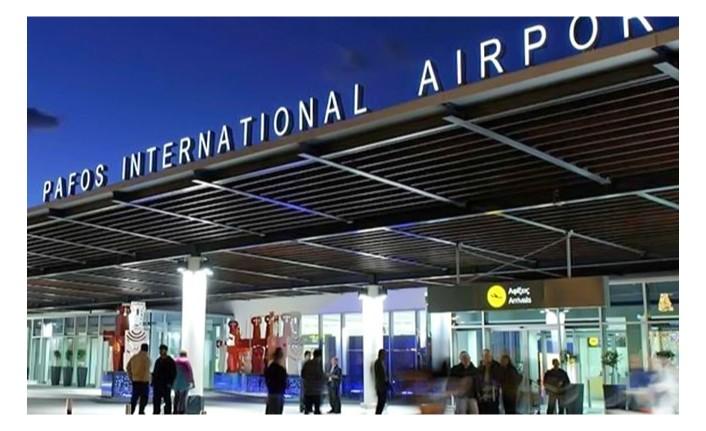 Güney Kıbrıs havalimanları turist almaya hazır