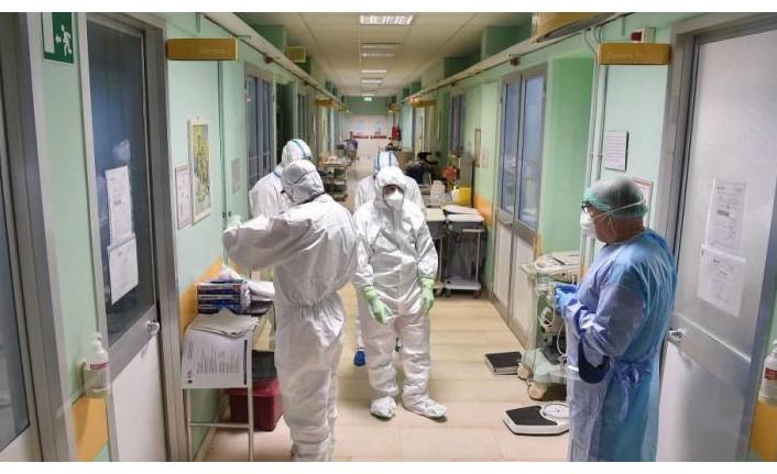 Güney Kıbrıs'ta 293 yeni vaka, 2 ölüm!