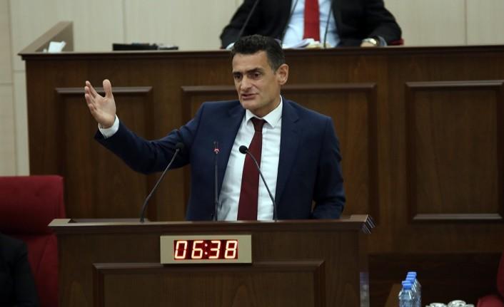 Oğuz: Türkiye'den beklenen kaynak henüz gelmedi… Merkez Bankasından 200 milyon TL avans alınacak