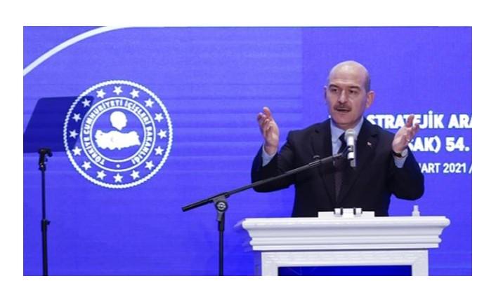 PKK'nın para kaynağına büyük darbe!