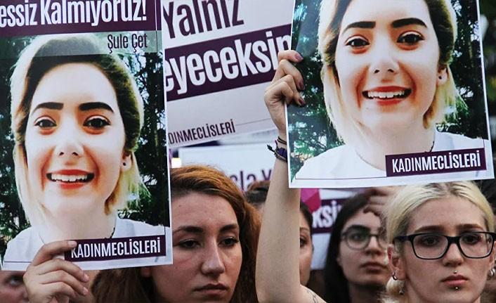 Türkiye Yargıtay Cumhuriyet Başsavcılığı, Şule Çet davasında verilen cezayı az, hükmü eksik buldu