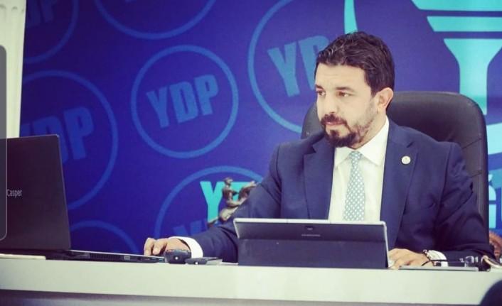 """Zaroğlu: """"Bakanlık talebim hiç olmadı"""""""
