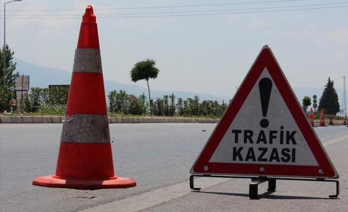 410 promil alkollü şekilde kaza yapan şahsın ehliyeti iptal ediliyor