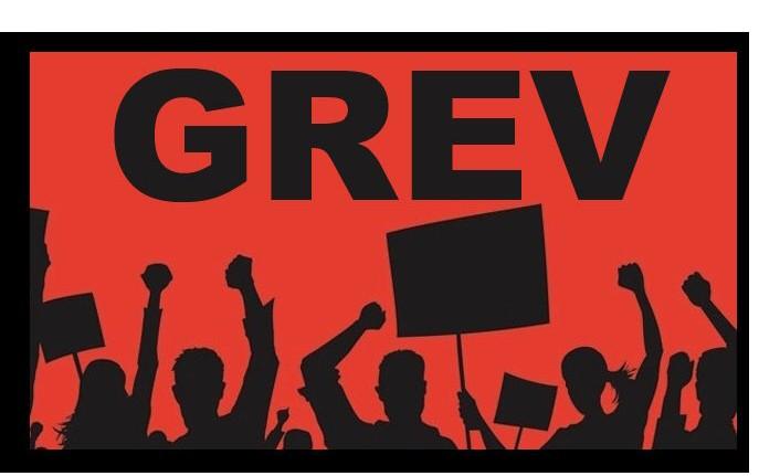 6 Sendika 8 Nisan'da Genel Grev Ve Meclis Önünde Eylem Yapacak