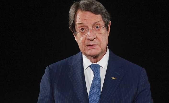 """Anastasiadis Cenevre'de... """"Kıbrıs için kritik bir görüşme"""""""