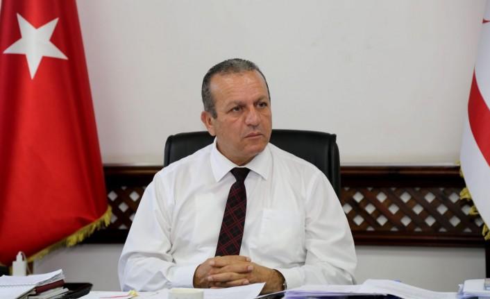 Ataoğlu: 12 Nisan'da kapalı turizmde erteleme yok