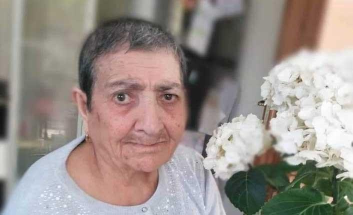 Ayşe Akpolat hayatını kaybetti