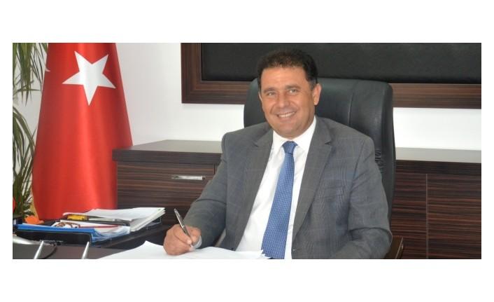 """Başbakan Saner: """"Anayasa Mahkemesi Kur'an kurslarını yasaklamıyor"""""""