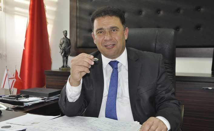 Başbakan Saner: Hedefimiz mümkün olan en kısa süreden halkımızın yüzde 60-70'ini aşılamak