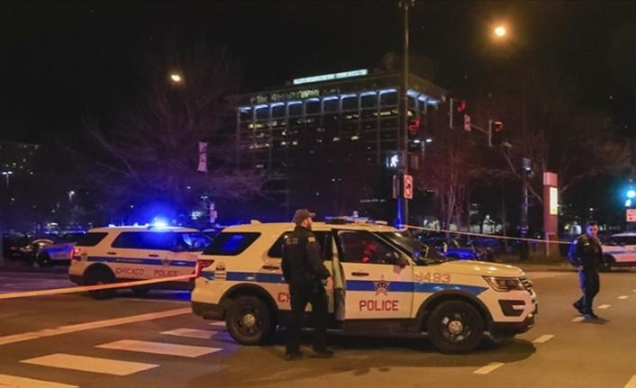 Chicago kentinde polisin 13 yaşındaki bir çocuğu vurduğu görüntüler yayınlandı