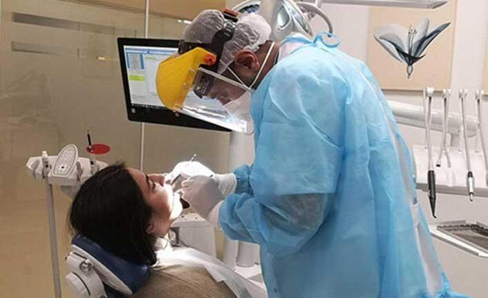 Diş eti iltihabı Covid-19'dan ölme riskini 9 kat artırıyor