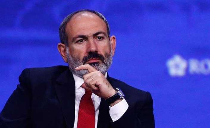 Ermenistan Başbakanı Paşinyan istifa etti
