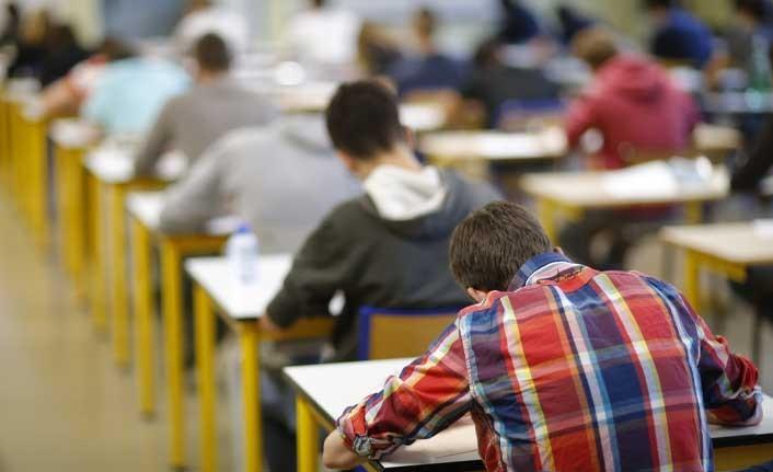 GAÜ burs  sınavı için son başvuru tarihi 22 Nisan