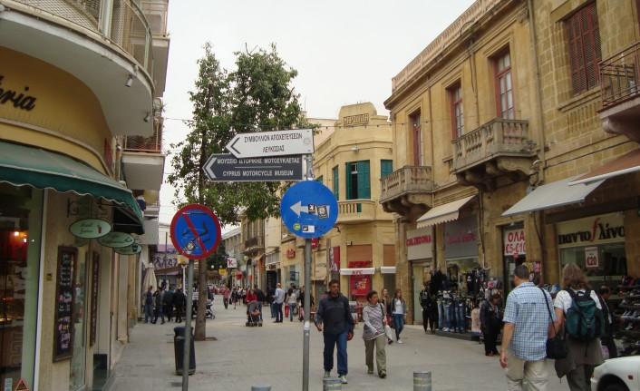 Güney'de İç Konular Ve Kıbrıs Konulu Anket