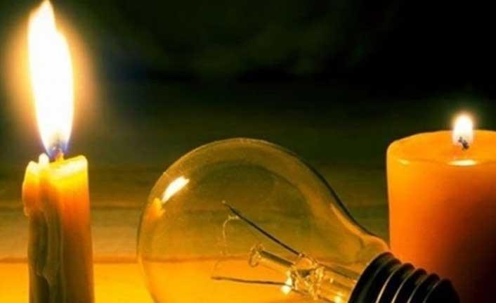 Güzelyurt bölgesinde elektrik kesintisi olacak